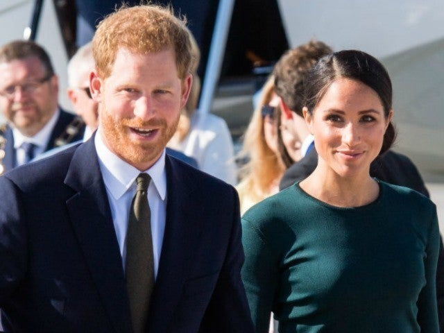 Meghan Markle and Prince Harry Plan US Tour and She Can't Wait to Show Him Around