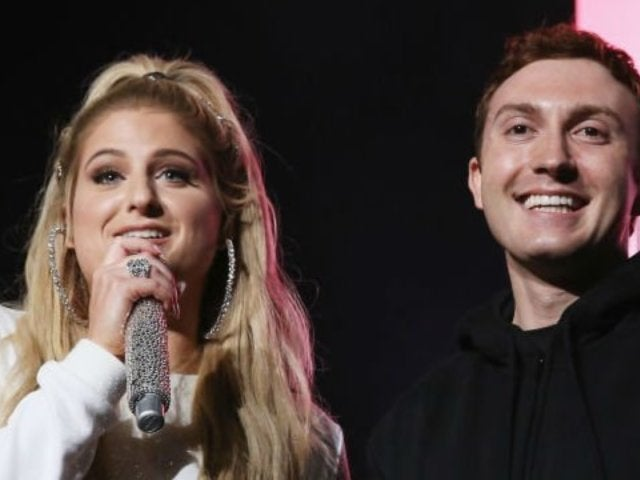Meghan Trainor Celebrates 2nd Anniversary With Daryl Sabara in Sweet Video
