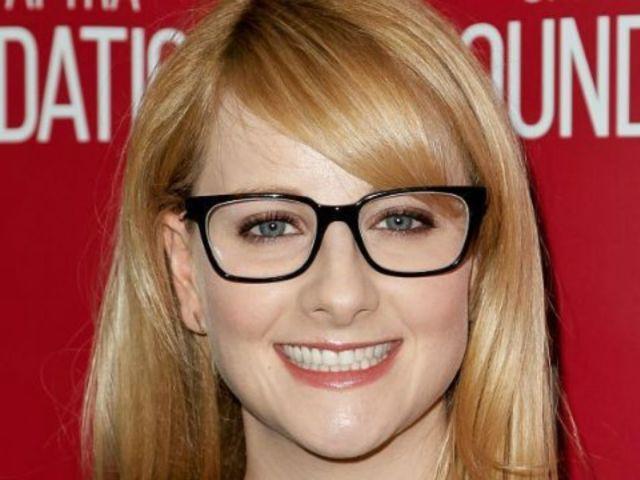 'Big Bang Theory' Star Melissa Rauch Congratulates 'Beautiful Newlyweds' Kaley Cuoco and Karl Cook