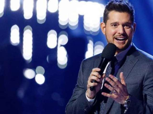 Michael Buble Says He's 'Been to Hell' With Son Noah's Cancer Battle