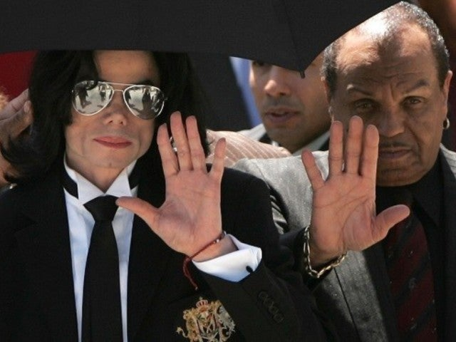 Michael Jackson Doctor Claims Joe Jackson 'Chemically Castrated' Son