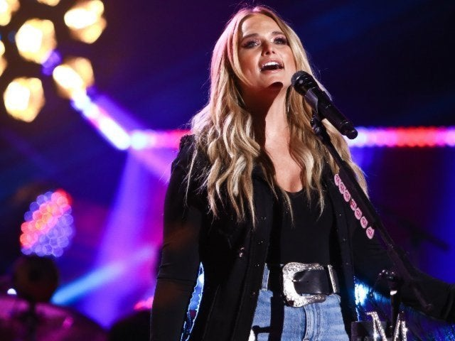 Miranda Lambert Named Artist in Residence at Country Music Hall of Fame