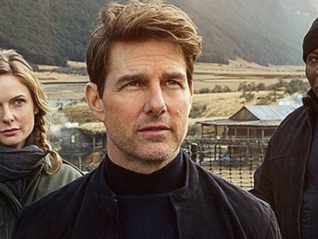'Mission: Impossible – Fallout' Rotten Tomatoes Score Revealed