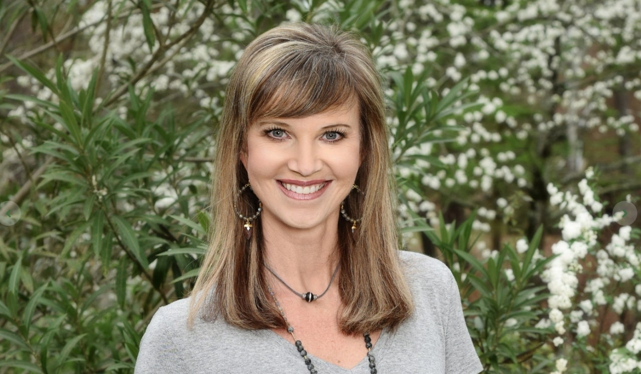Missy Robertson