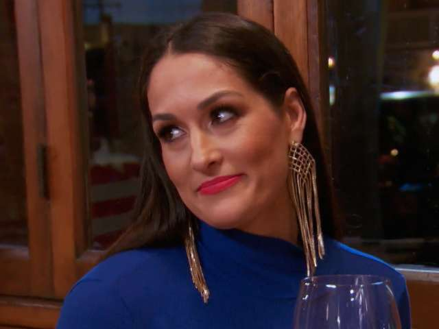 Nikki Bella Downgrades Bridesmaids in Awkward 'Total Bellas' Clip