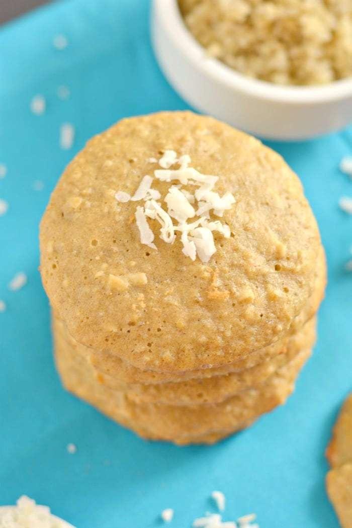 how to make quinoa cookies