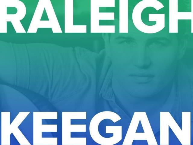 Raleigh Keegan - PopCulture Performance & Interview