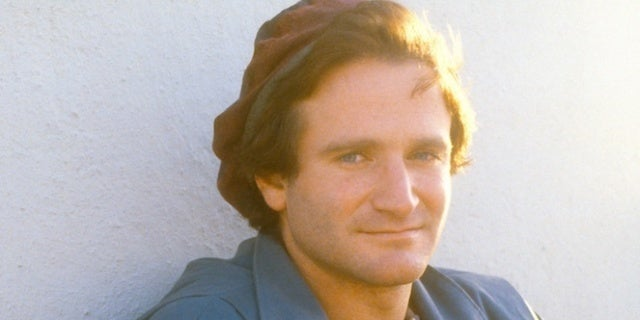 Robin Williams Discusses Fear of Being Alone in Unearthed Interview