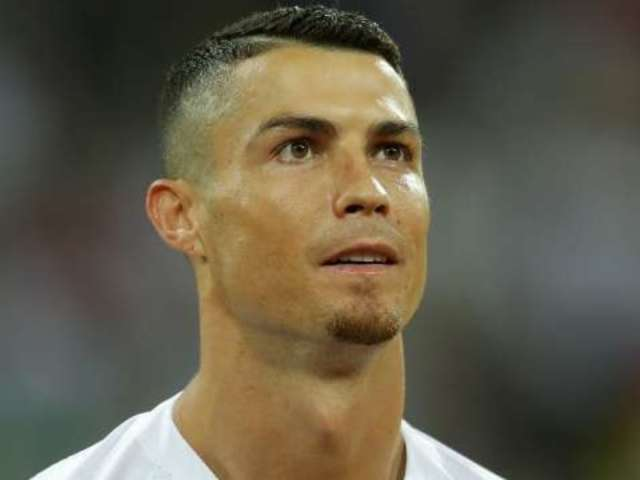 Keeping up With Cristiano? Soccer Star Ronaldo in Talks for Reality Show