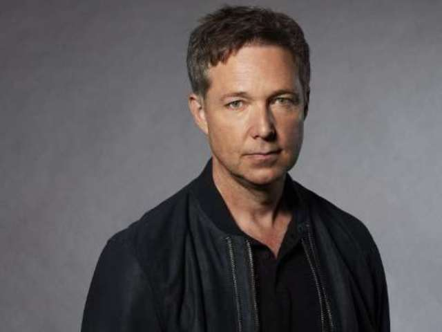 'Scandal' Alum George Newbern Heads to 'Law & Order: SVU' as Major Character's Love Interest