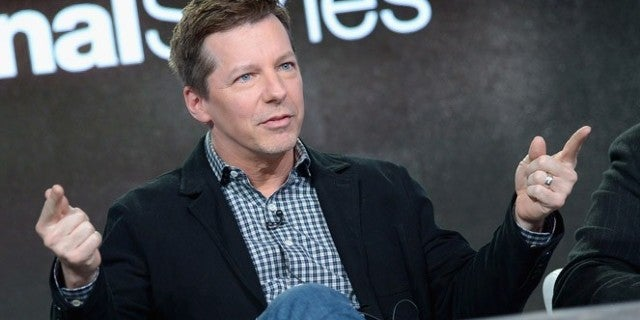Sean Hayes Comes for Jussie Smollett and Mike Pence at GLAAD Media Awards