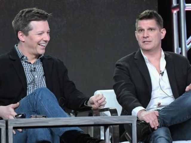 'The History of Comedy' Creators Sean Hayes and Todd Milliner Reveal What Drives TV Revivals