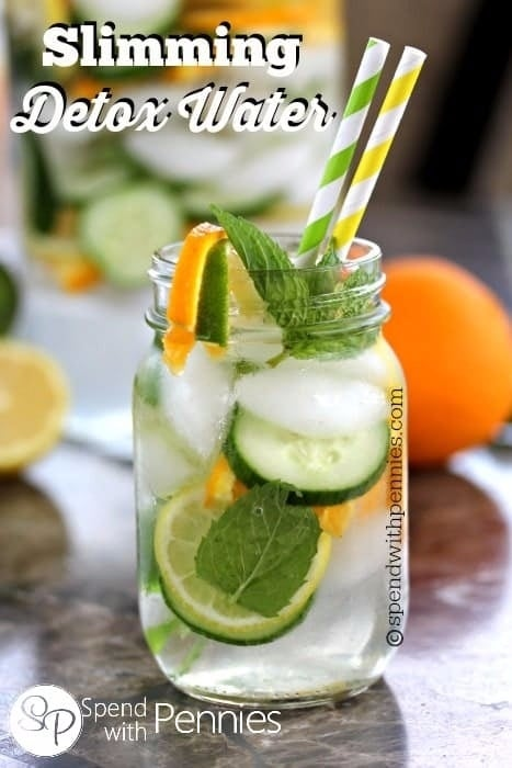 Slimming-Detox-Water-from-Spend-With-Pennies
