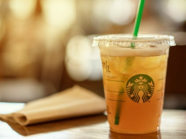 Starbucks to Stop Offering Plastic Straws by 2020
