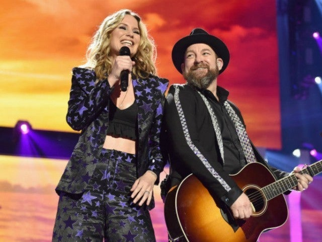Sugarland's Jennifer Nettles Discusses Willingness to Tackle Tough Issues in Music