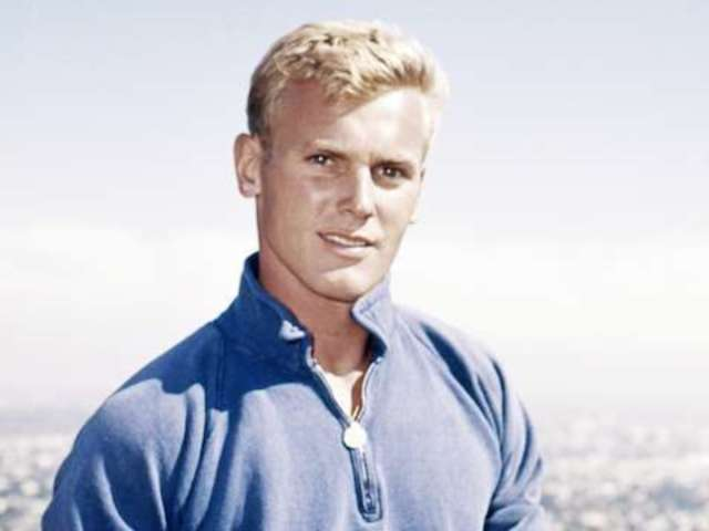 Tab Hunter, 'Damn Yankees' Star, Dies at 86
