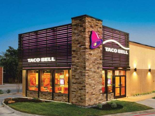 Fast Food Restaurant Favorites as Chosen by PopCulture Staff