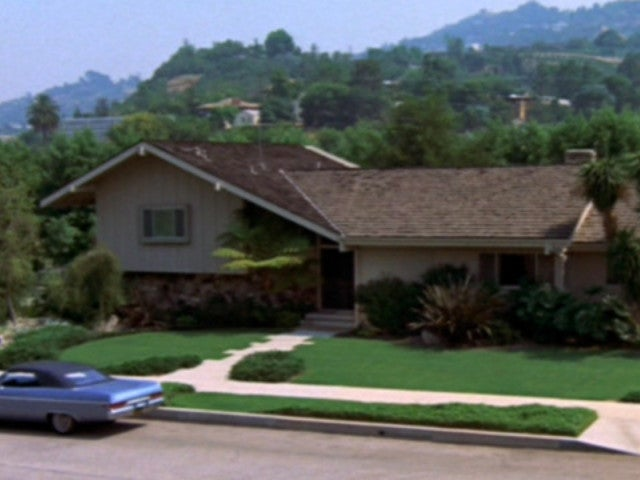 Iconic 'Brady Bunch' House for Sale After Nearly 50 Years
