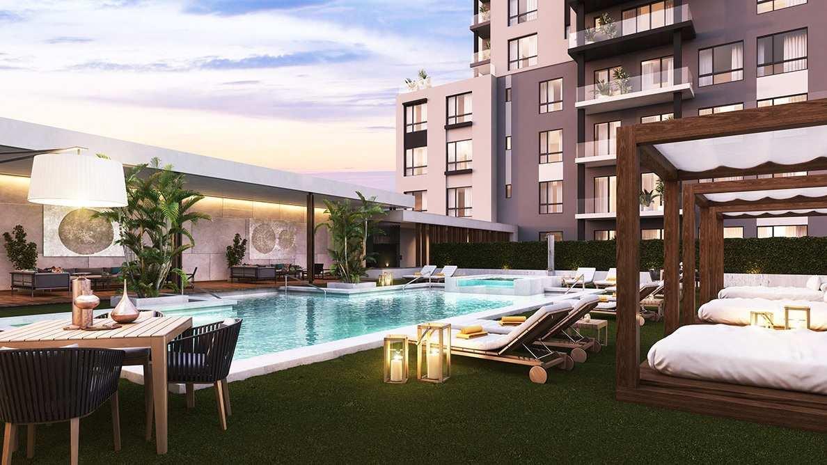 tom cruise 39 s new florida penthouse near scientology. Black Bedroom Furniture Sets. Home Design Ideas