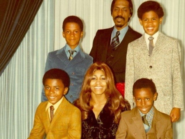 Tina Turner's Oldest Son Dead at 59 From Apparent Suicide
