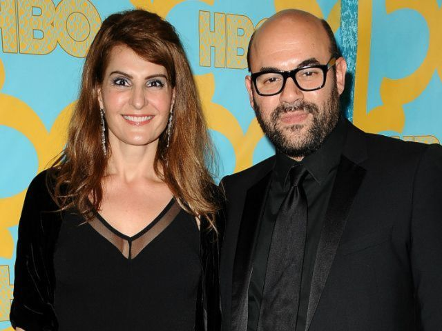 'My Big Fat Greek Wedding' Star Nia Vardalos and Ian Gomez Divorcing After 25 Years