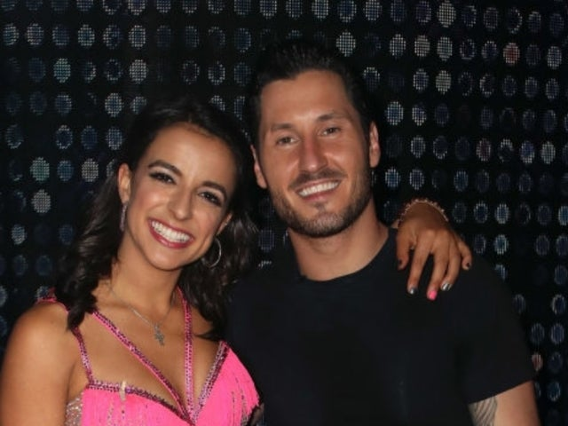Victoria Arlen Says 'DWTS' Gave Her a 'Whole Other Purpose' After Her Grueling Medical Battle