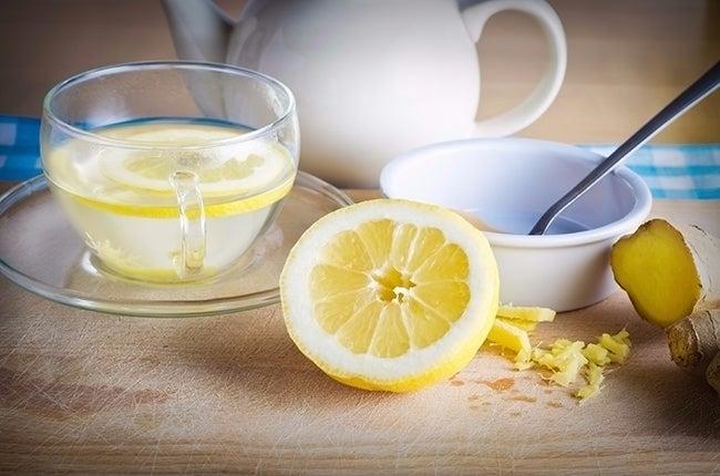 water-lemon