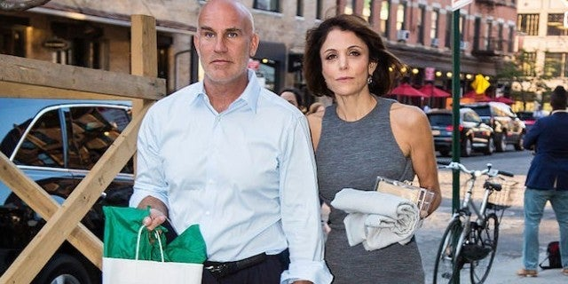 Bethenny Frankel and Dennis Shields Reportedly Got Engaged Months Before His Death