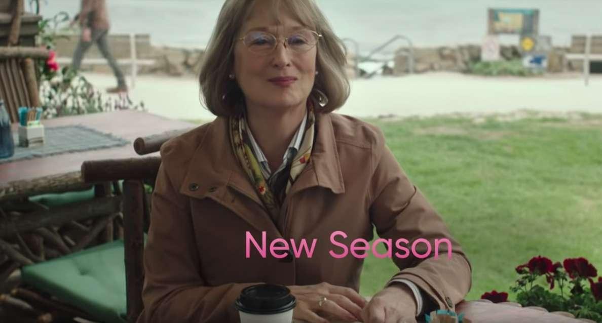 'Big Little Lies' Season 2 First Footage Appears in HBO Teaser