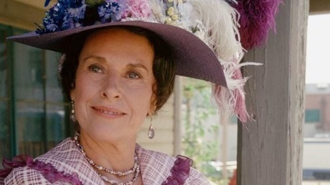 Little House on the Prairie Actress Katherine MacGregor Dead at 93