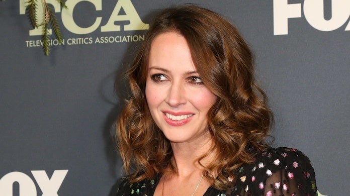 Grey's Anatomy Casts Amy Acker As Derek's Mysterious 4th Sister