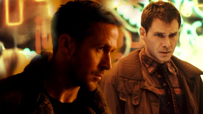 Blade Runner 2049 Compared to Original