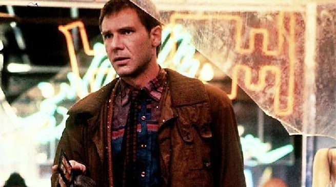 Blade Runner Cast Didn't Get the Movie