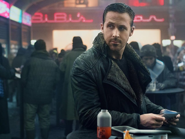 Blade Runner 2049 Trailer Teaser Released Online