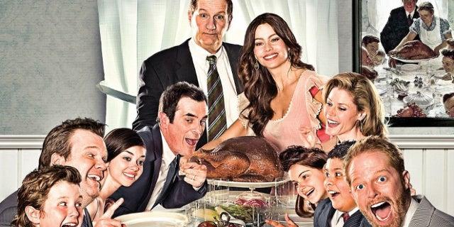 Modern Family Canceled