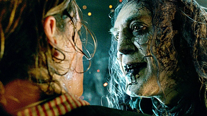 Pirates of the Caribbean 5 Reviews