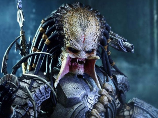 'The Predator' First Motion Poster Revealed