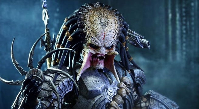Predator 2018 Set Photo Spoilers