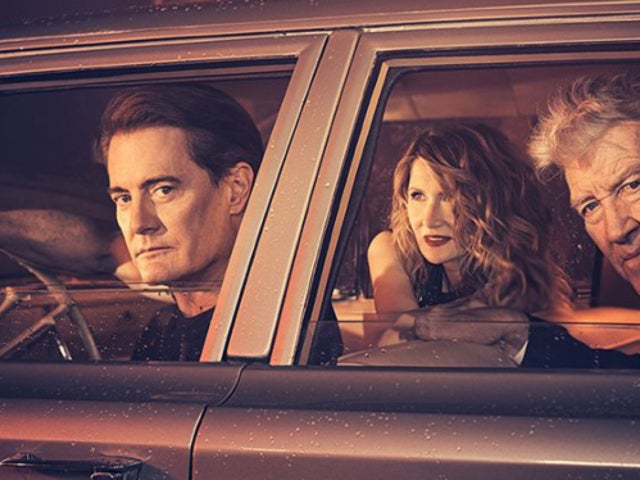 Twin Peaks Fan Theory Says Season 3 May be a Fire Walk With Me Redux