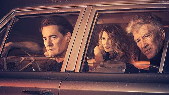 Twin Peaks Season 3 Fire Walk With Me 1