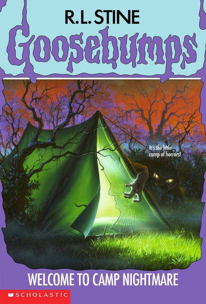 7-goosebumps-Welcome_to_Camp_Nightmare_(Cover)