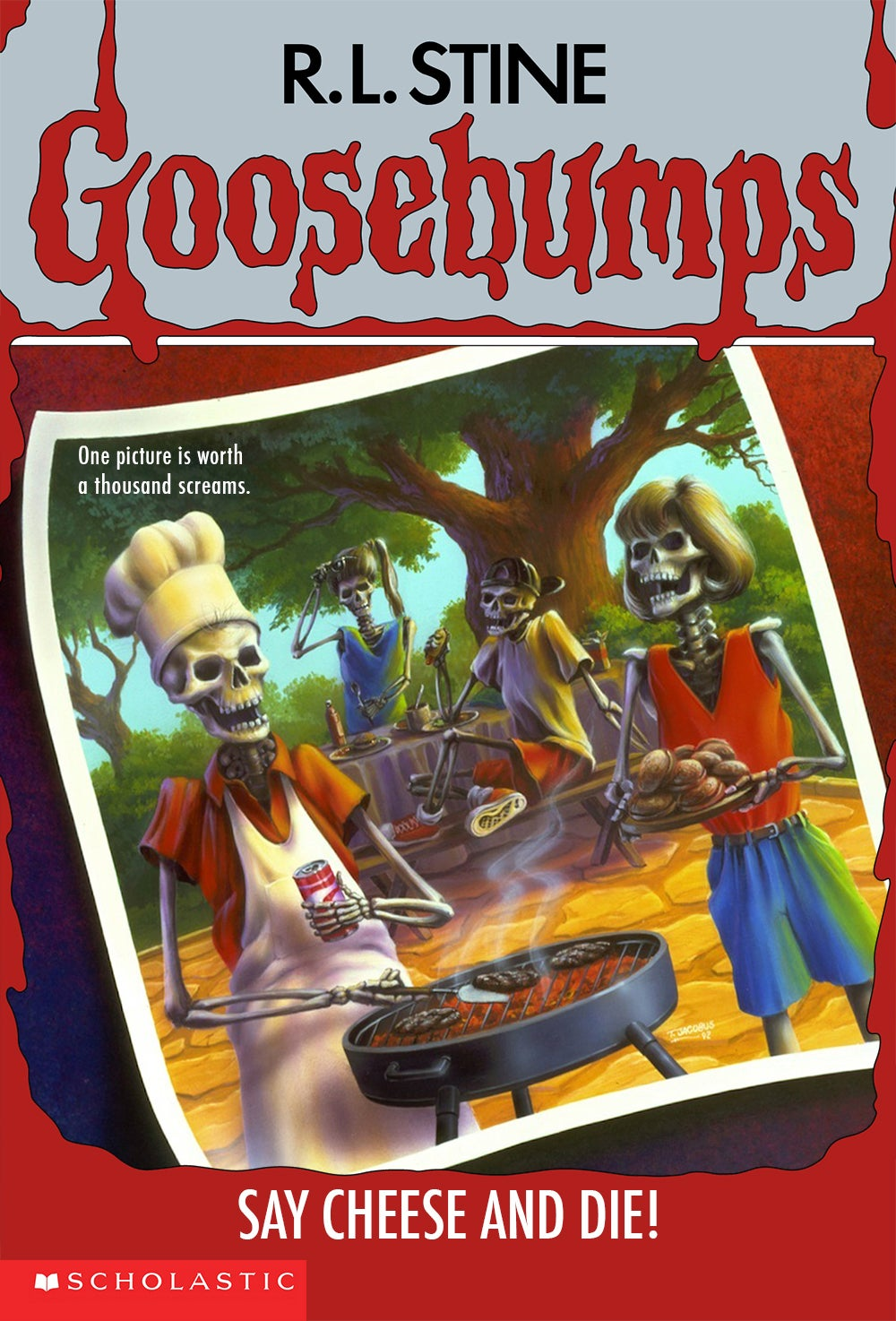 9-goosebumps-Say_Cheese_and_Die!_(Cover)