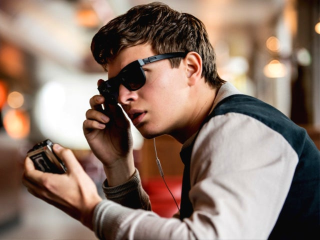 Weekend Box Office: Baby Driver Projected to Speed By Transformers 5