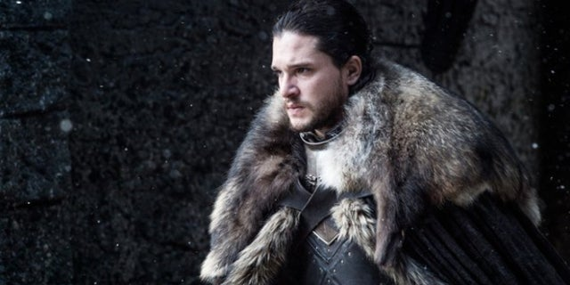 Game Thrones Season 7 Jon Snow Name Jaehaerys Targaryen