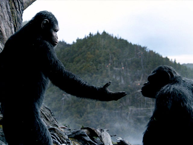 'War for the Planet of the Apes' Visual Effects Supervisor Details Bringing Primates to the Big Screen
