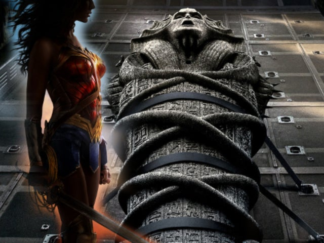 Can Tom Cruise and 'The Mummy' Battle Down 'Wonder Woman's Box Office Glory?