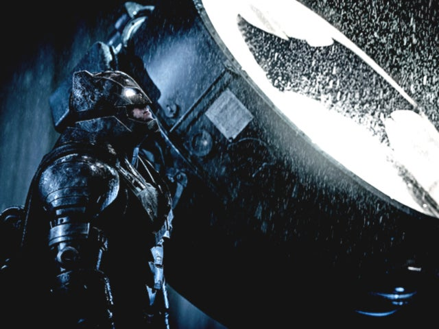 Matt Reeves Responds to 'Batman' and DCEU Controversy