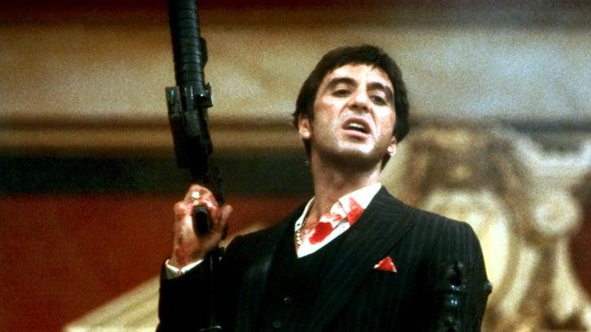 David Ayer Leaves Scarface Remake