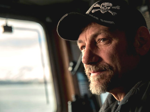 Deadliest Catch Star Honors WWII-Veteran Grandfather With Touching Tribute