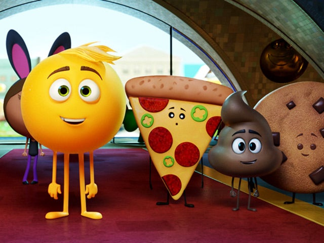 'The Emoji Movie' Battles 'Dunkirk' at the Box Office